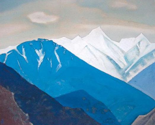 Kuluta # 69. Roerich N.K. (Part 4)