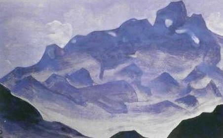 Timur Hada. Roerich N.K. (Part 4)