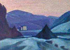 Sharugen # 101. Roerich N.K. (Part 4)