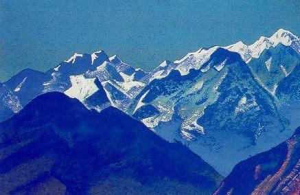 Kuluta # 37b. Roerich N.K. (Part 4)