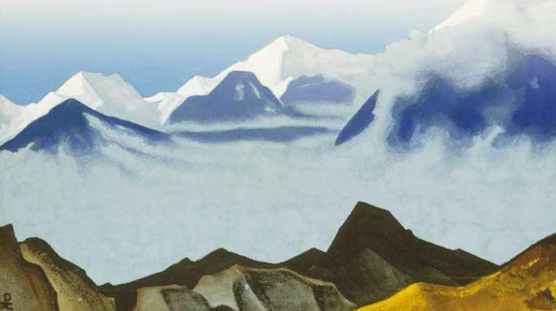 Kuluta # 39. Roerich N.K. (Part 4)