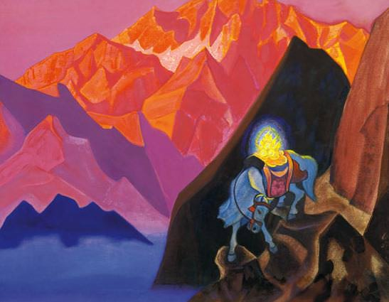 Cintamani # 147. Roerich N.K. (Part 4)