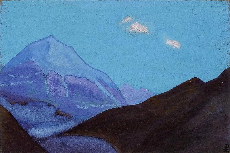 Kailash # 83. Roerich N.K. (Part 4)