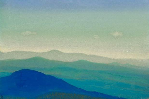 Mongolia # 39. Roerich N.K. (Part 4)