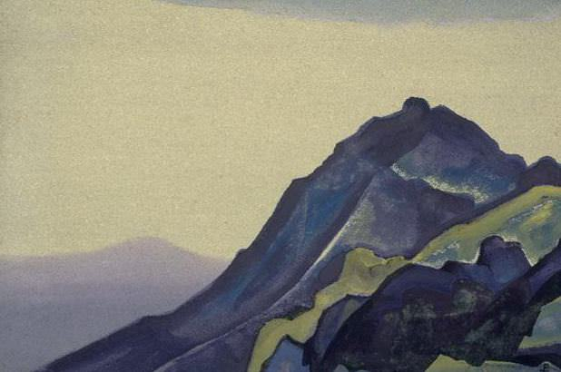 Enter Shambhala # 44. Roerich N.K. (Part 4)