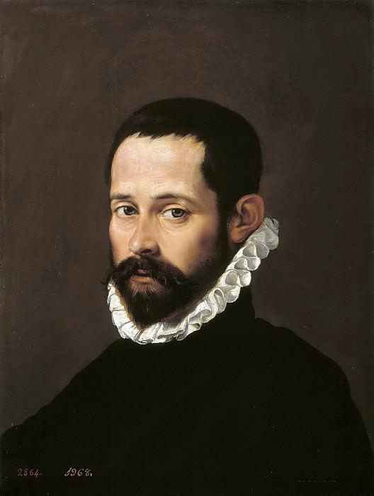 Anónimo -- Diego Hurtado de Mendoza (¿?). Part 1 Prado museum