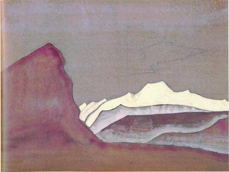 Sign of Maitreya. Roerich N.K. (Part 3)