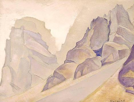 Matayan. Roerich N.K. (Part 3)