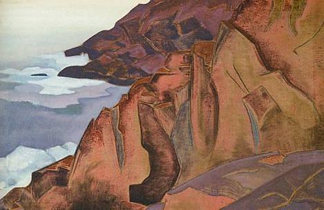 Creation # 30. Roerich N.K. (Part 3)