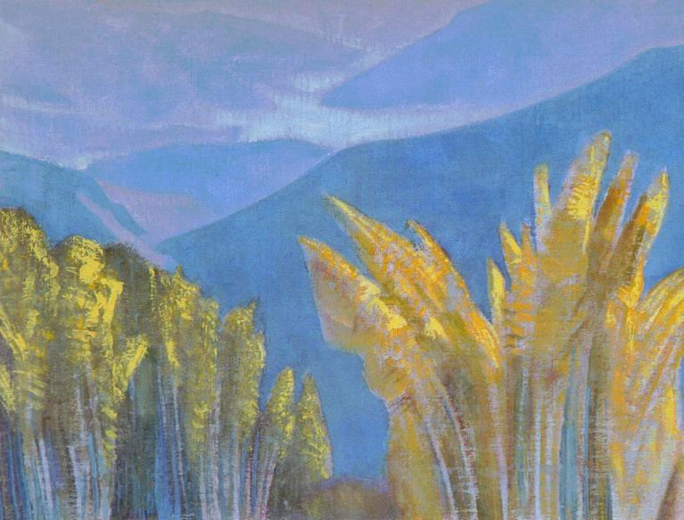 Bamboo # 42. Roerich N.K. (Part 3)