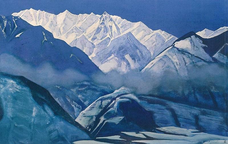 Devita # 22. Roerich N.K. (Part 3)