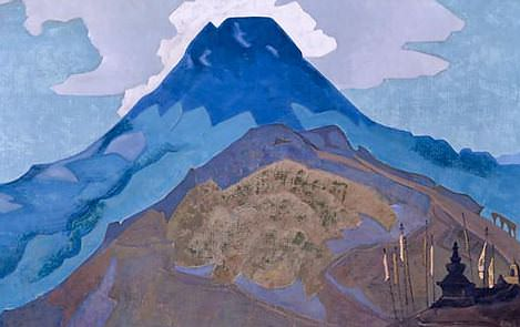 ANAP (Namze) # 14. Roerich N.K. (Part 3)
