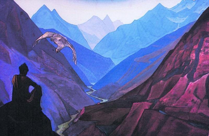 Order Master # 3. Roerich N.K. (Part 3)