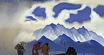 Pass # 67. Roerich N.K. (Part 3)