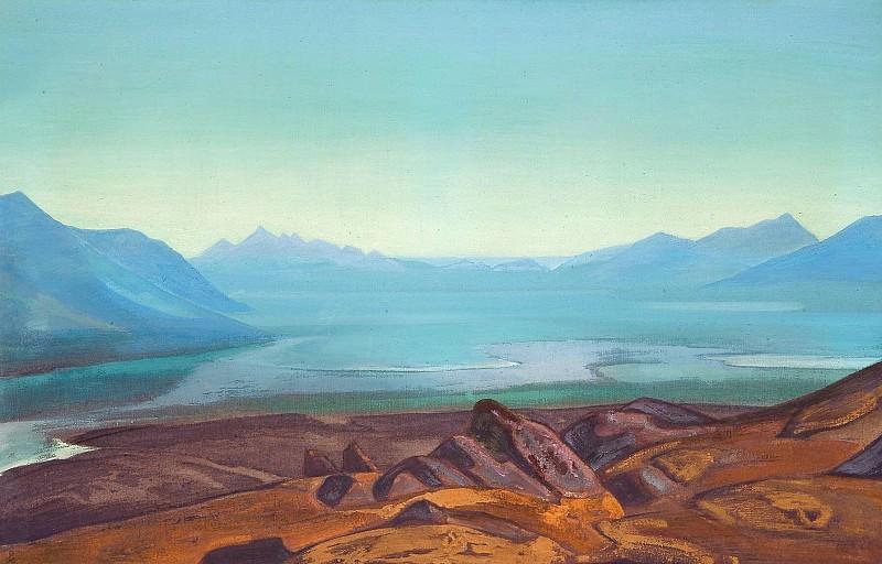Dogra Yumtso # 44. Roerich N.K. (Part 3)