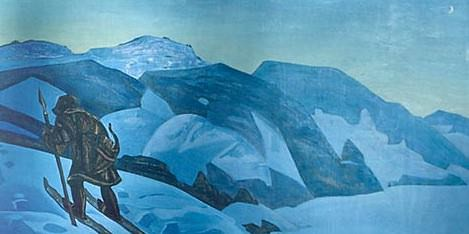Traces # 81. Roerich N.K. (Part 2)