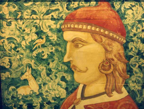 Prince. Roerich N.K. (Part 2)