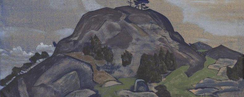 Лапландский замок #26. Рерих Н.К. (Часть 2)