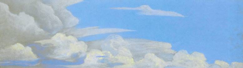Cloud. Roerich N.K. (Part 2)