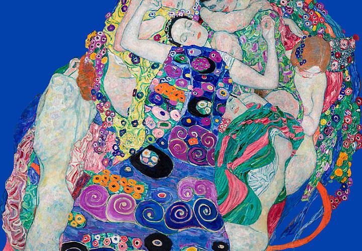 Лекции Анны Познанской «Ар нуво. Живопись, архитектура, декор на рубеже XIX-XX вв»