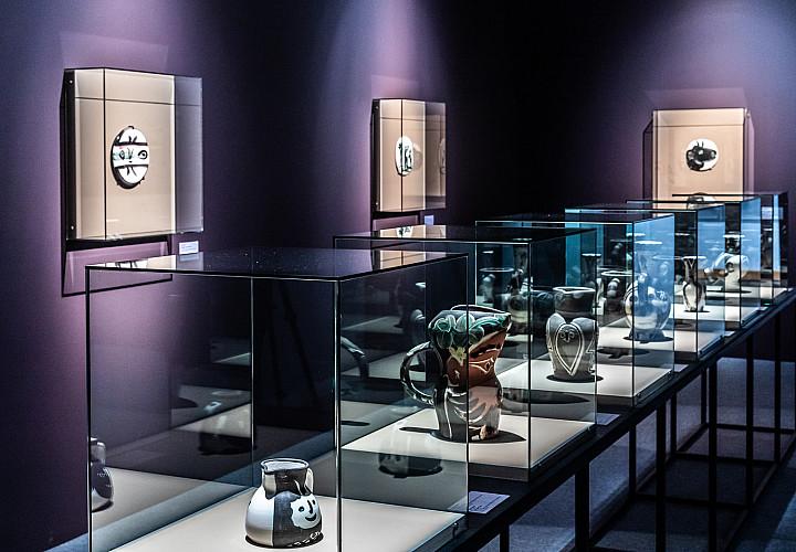 Polenov, Picasso und nicht nur: kostenlose Vorträge und Exkursionen im Pavillon