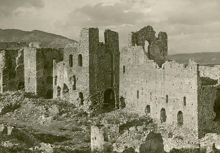 Brunov. Voyagez à Byzance
