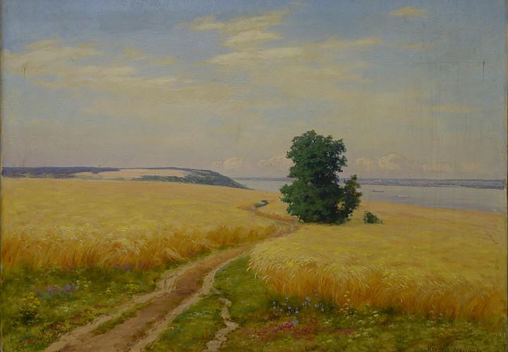 Kondrat Maximov: