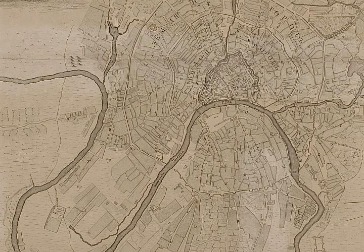 Выставка «Нестолица Москва»