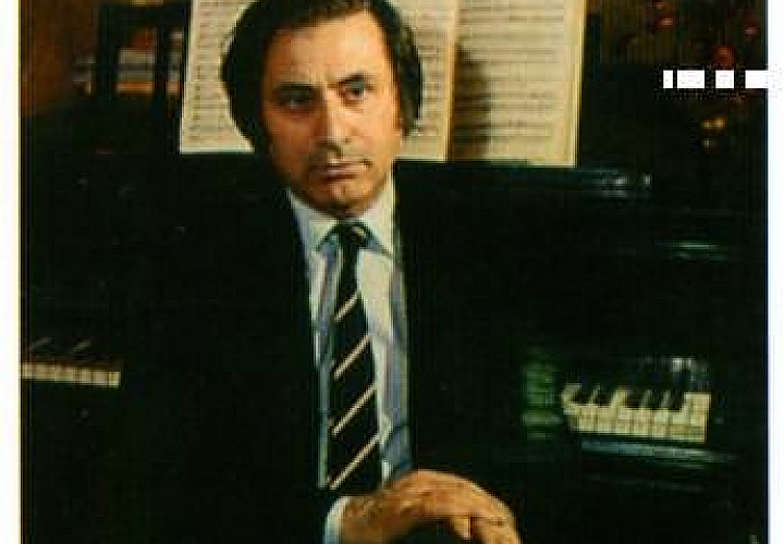 Alfred Schnittke. Cinema and reality