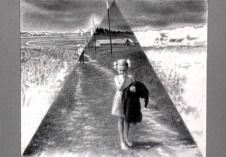 Выставка Тимофея Смирнова «Абонент снова в сети»