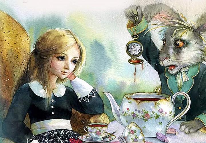 «Сны Алисы»