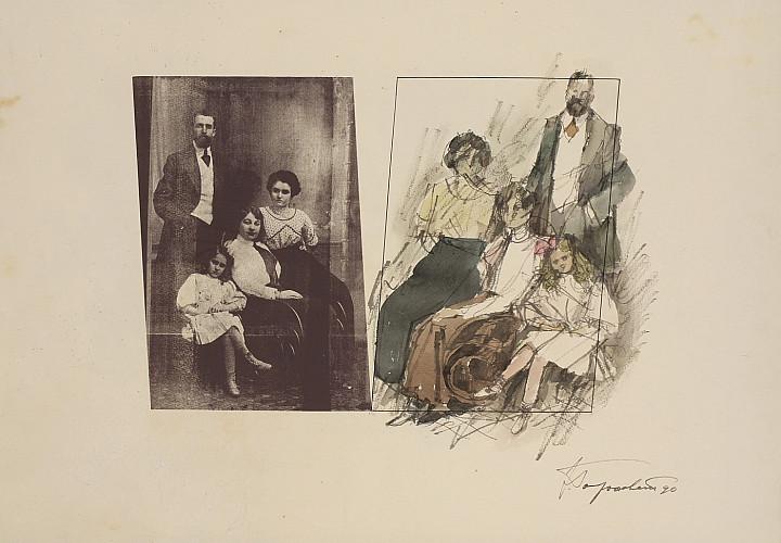 Выставка «Эдуард Гороховский. Безграничное пространство»