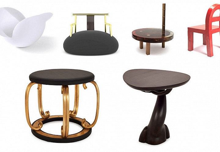 Created in China. Chinese Collectible Design Exhibition