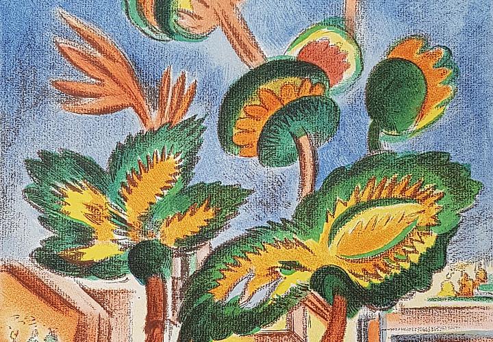 FALK, MASHKOV, KUZNETSOV ... LE CERCLE DES ARTISTES DE POSTAVANGUARD DES ANNÉES 1920-1960