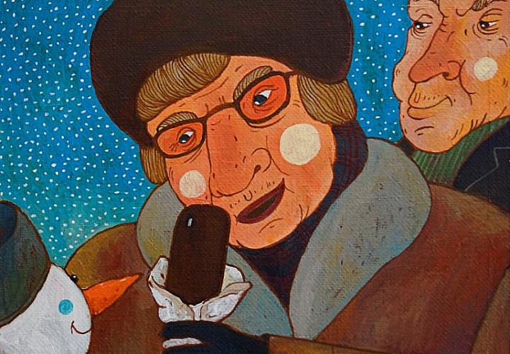 #БезДатые «Эскимо – 100 лет!»