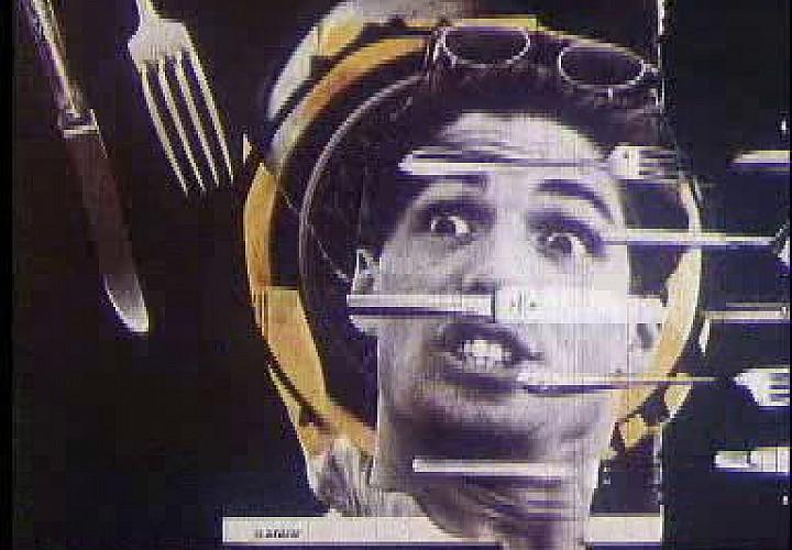 «История развития мультимедиа искусства. Ленинград – Санкт-Петербург. 1985-2000»