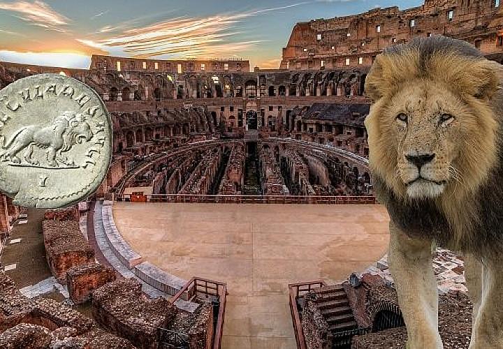 «Животные на монетах»: в Музее МНК открывается новая выставка
