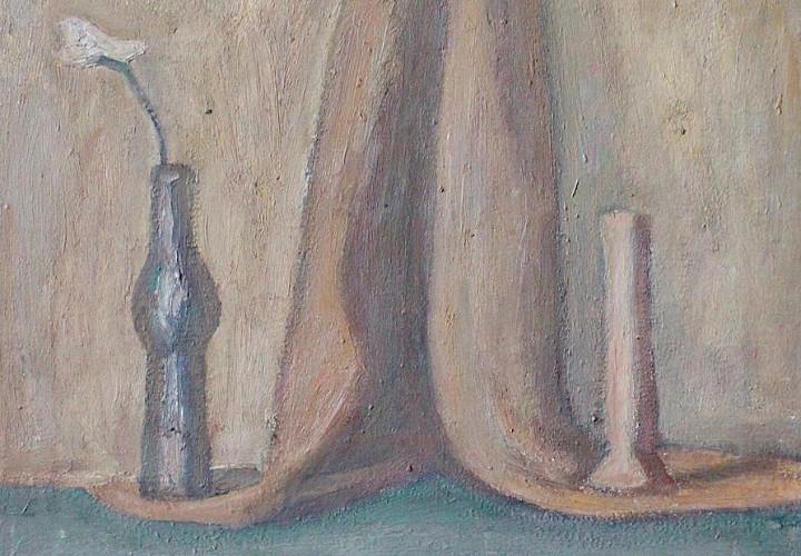 Выставка произведений Ильи Львовича Табенкина (1914-1988)