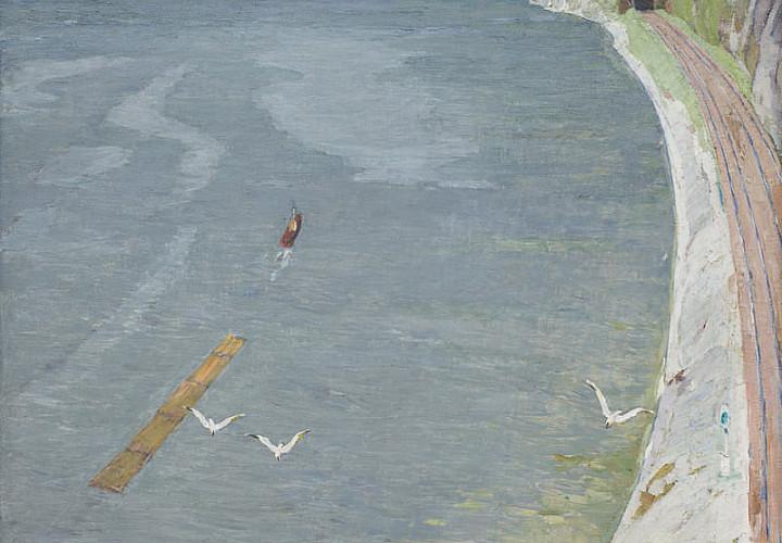 Выставка «Байкал в произведениях классиков советского искусства»