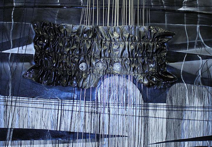 «Тайна природы».  Выставка произведений Татьяны Образцовой