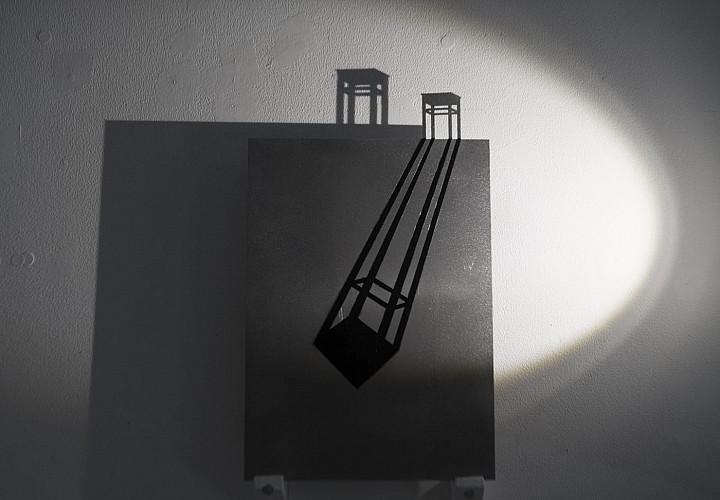Выставочный проект «СЛОВА и ВЕЩИ»