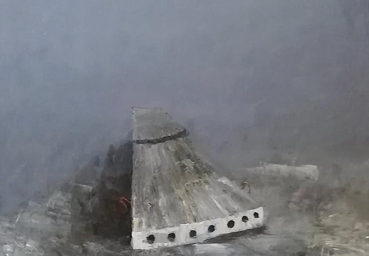 Выставка «Байкальские регионы. Ангарск. Бесконечность поиска»