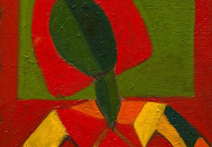 Выставка живописи «Сударыня» Ирины Рябиновой и Артура Молева