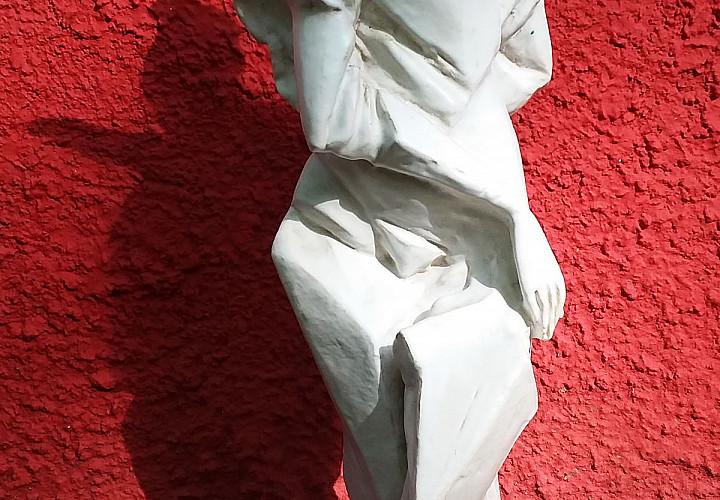 «Изоморфная трансформация» Выставка произведений Павла Тураева в РАХ