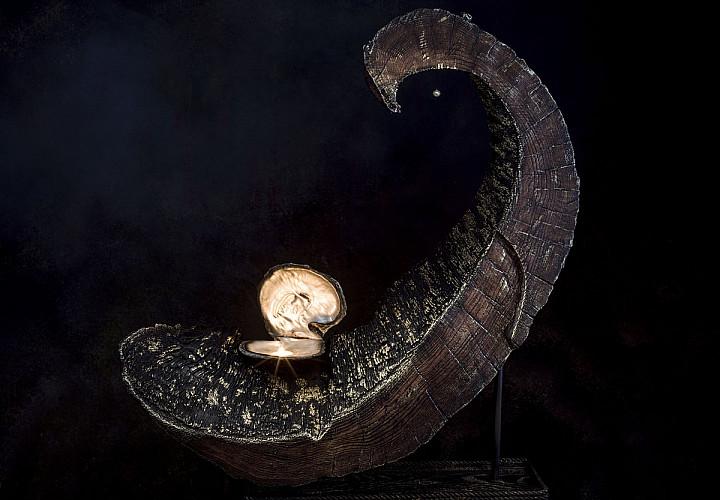 Выставка «Искусство природы» Александра Чеглакова
