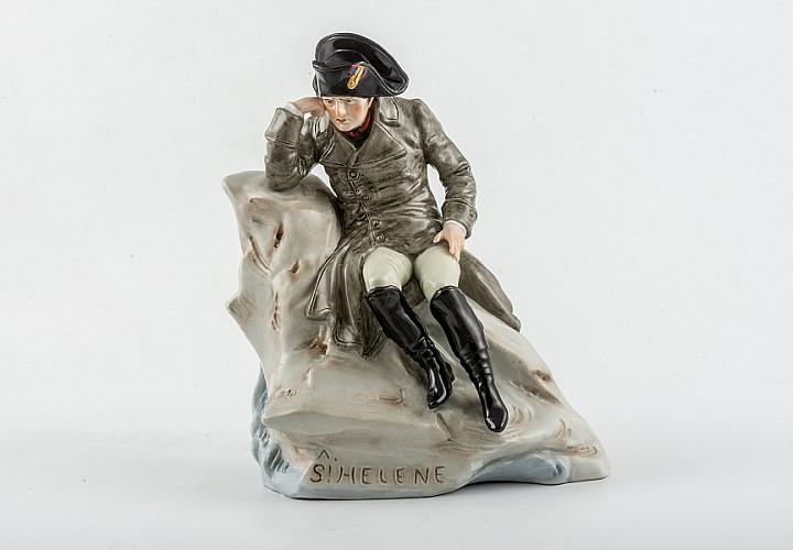 Выставка «NapoleON. NapoleOFF? Наполеоновская легенда в европейской культуре XIX-XX веков» 12+