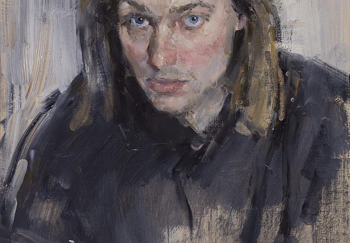 Выставка портрета 21 века 0+