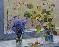 Выставка Михаила Латышева