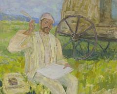 Канафи Нафиков. История от Наримана