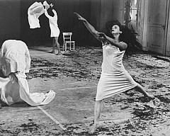 Звезды мирового балета в объективе легендарного Сержа Лидо. 1930—1980-е годы